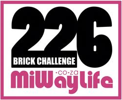 226Challenge Logo